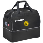 Printed Kit Bag with Boot Compartment